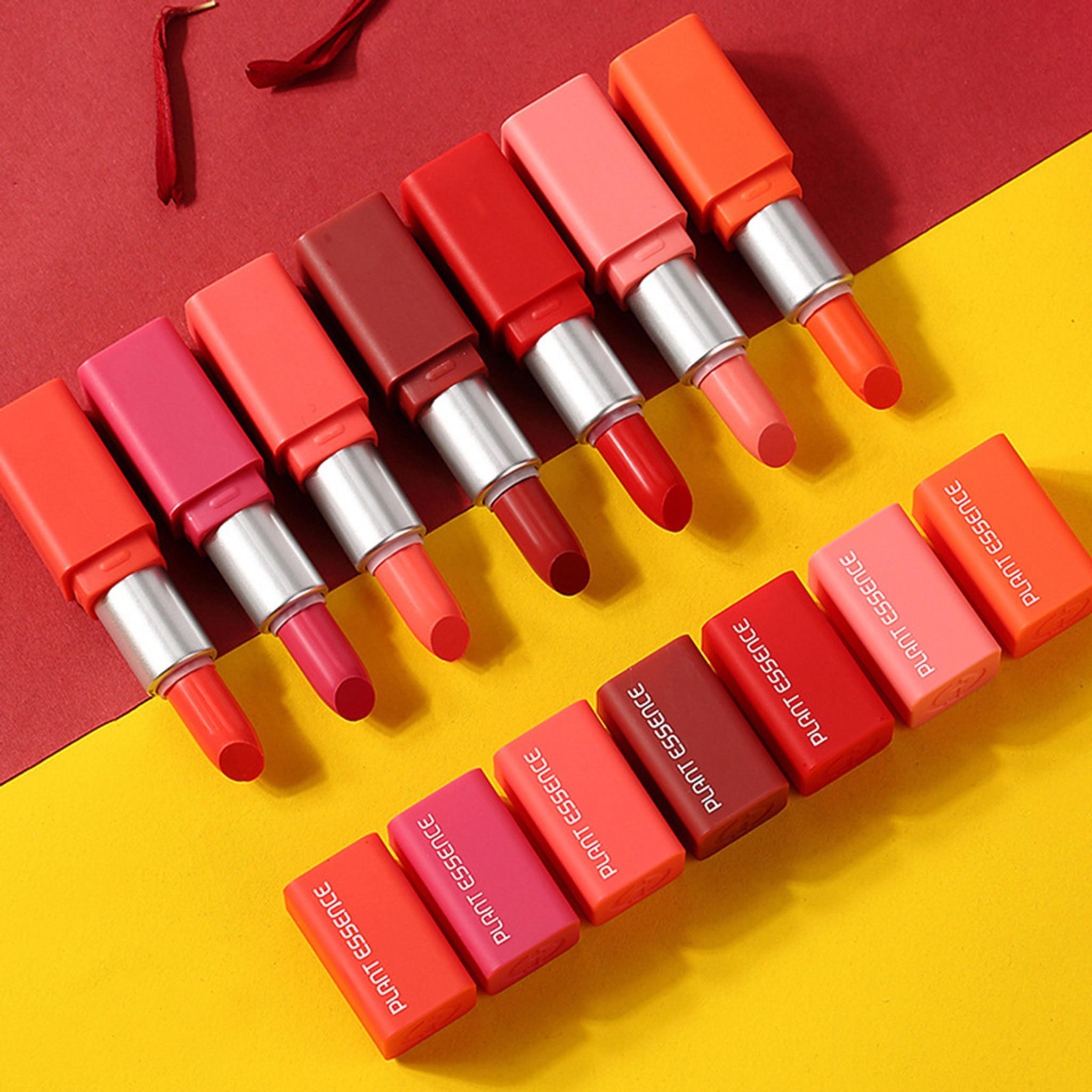 Week Lipstick Set