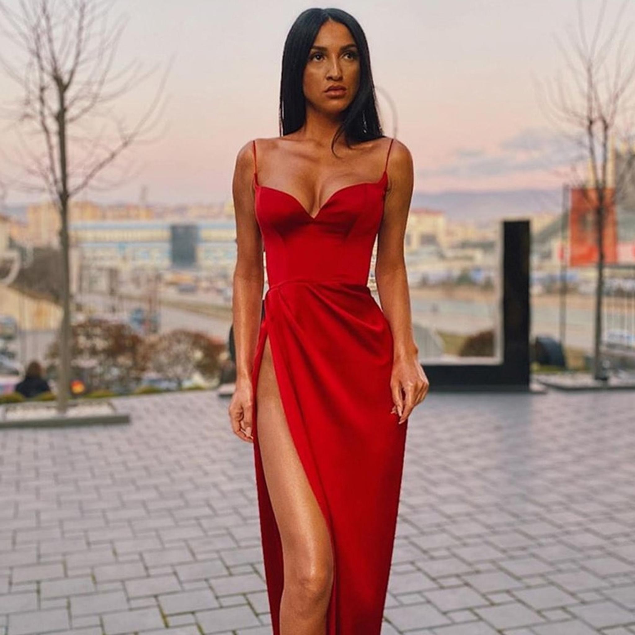Rivera Dress
