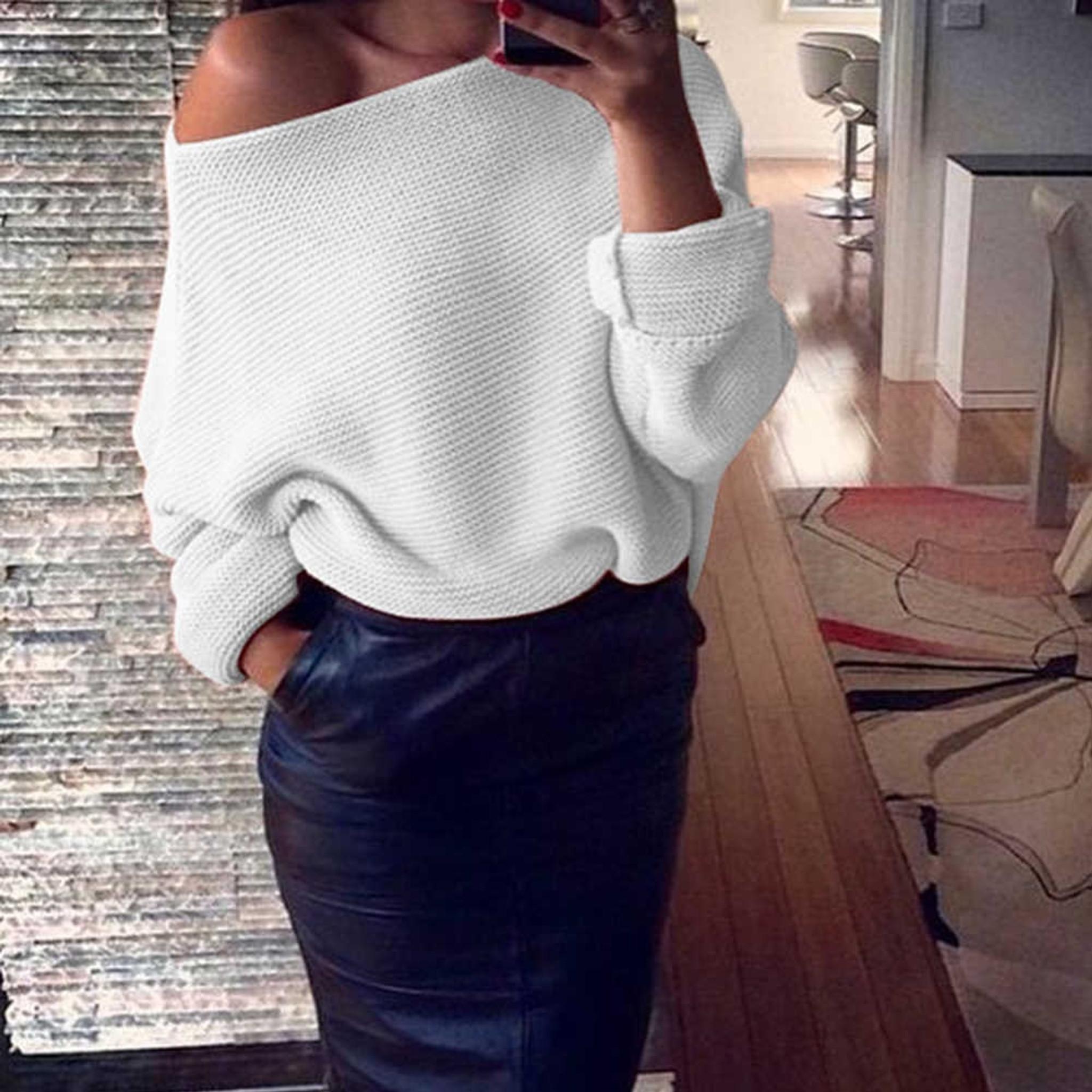 Chic Crush Sweater
