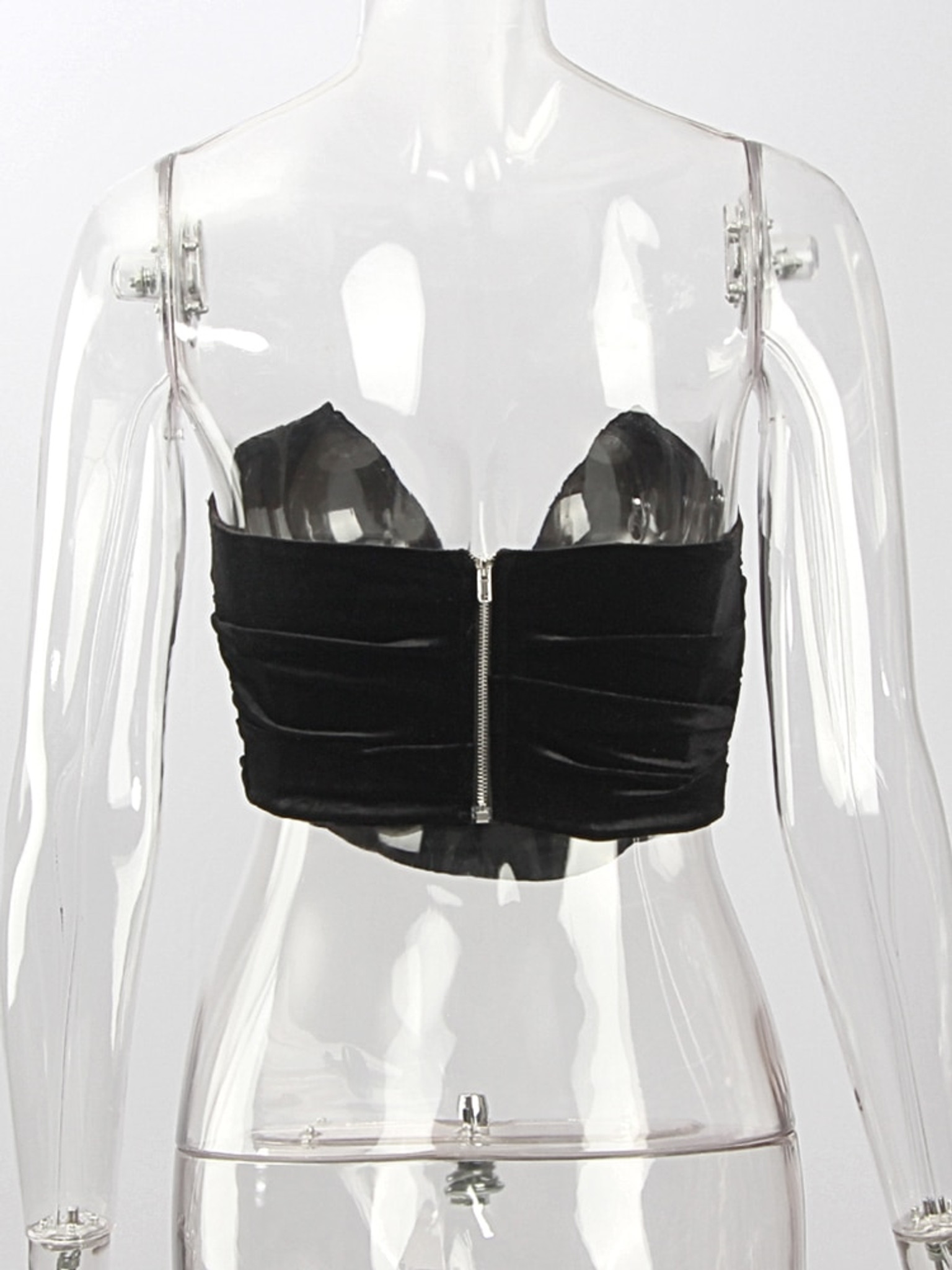 Crush Bodice