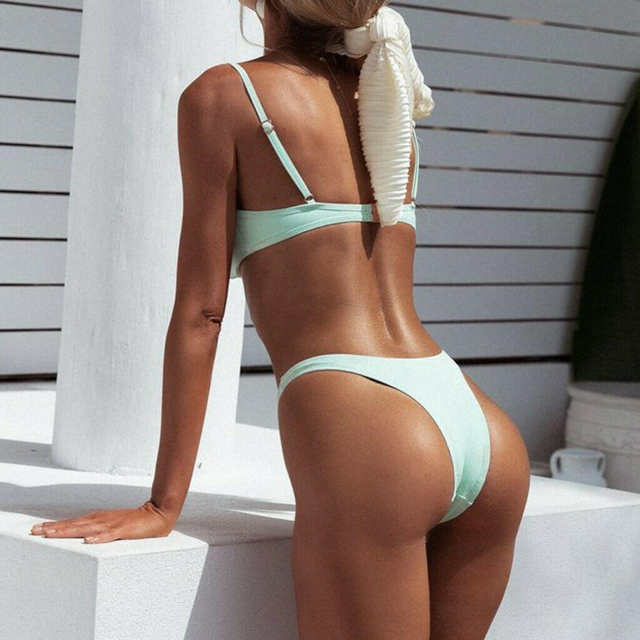 Blue Crush Bikini