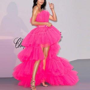 Candy Mesh Dress