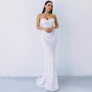 Catrina Maxi Dress