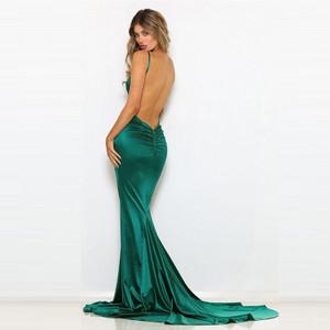 Riza Dress