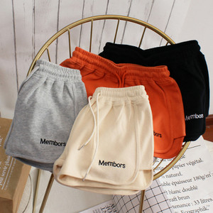 Cotton Membors Shorts
