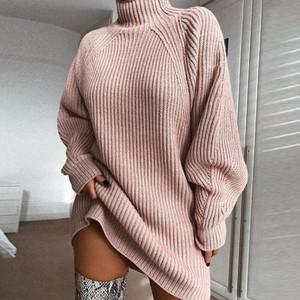 Kayla Sweater Dress