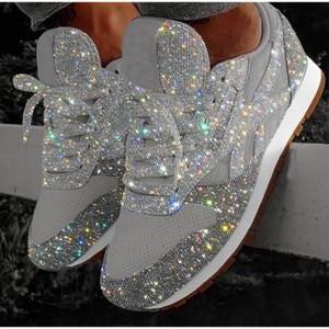 Bling Sneaker