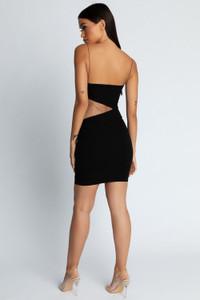Siding With It Dress