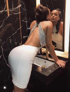 Alaina Dress
