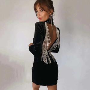 Jewel Crush Dress