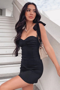 Pretty Bow Dress