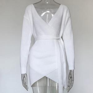 Paula Wrap Dress