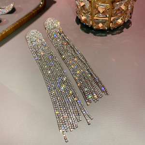 Tina Earrings