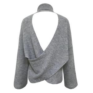 Drape Sweater