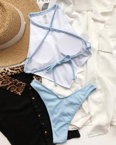 Triangle Bikini Set