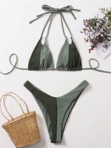 Two Tone Bikini