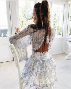 Harlow Boho Chic Dress