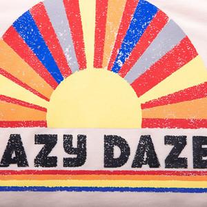 Lazy Daze T Shirt