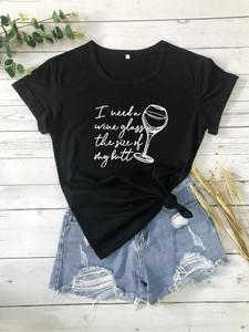 Wine Tee