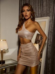 Alisha Sparkle Dress