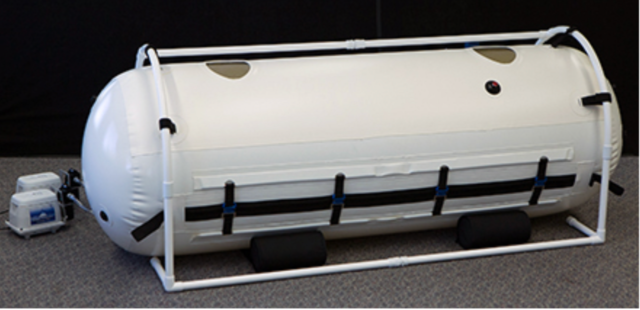 The Dive Hyperbaric Chamber