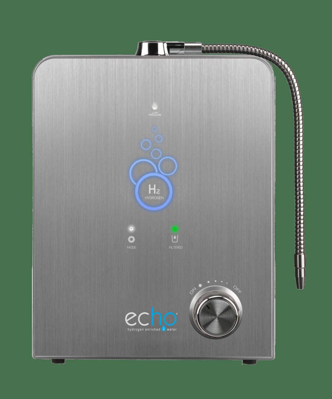 Echo® H2 Machine
