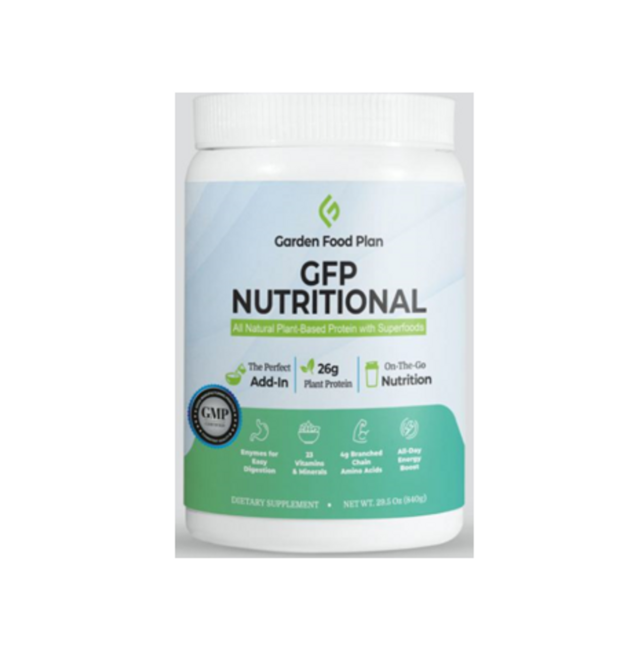 GFP Nutritional