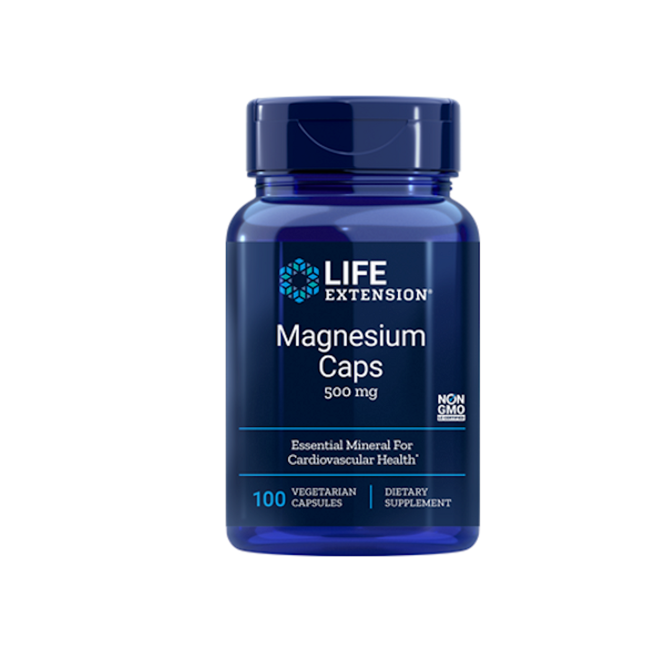 Magnesium Caps-1459