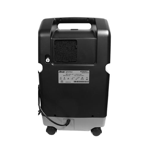 DeVilbiss -Oxygen Generator 20 PSI 10 LITER