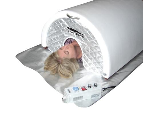 Sauna Dome Hyperthermia (Canada)
