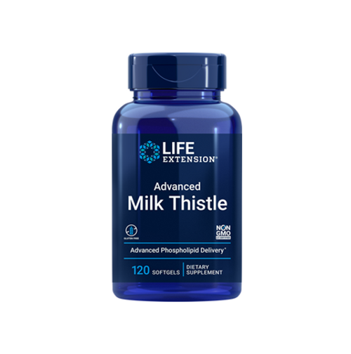 Advanced Milk Thistle-1925