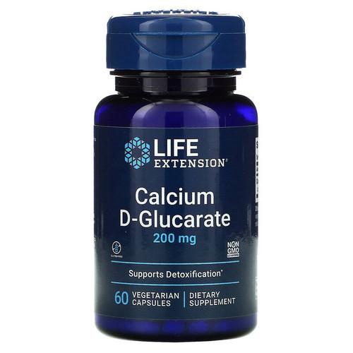 Calcium D-Glucarate-1651