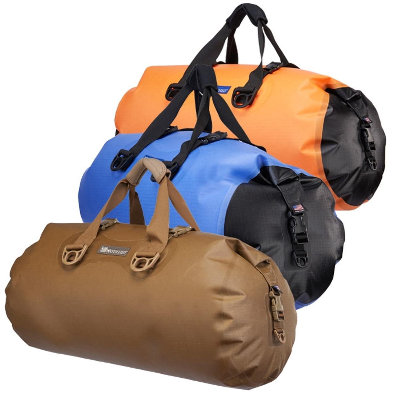 Watershed Dry Bags