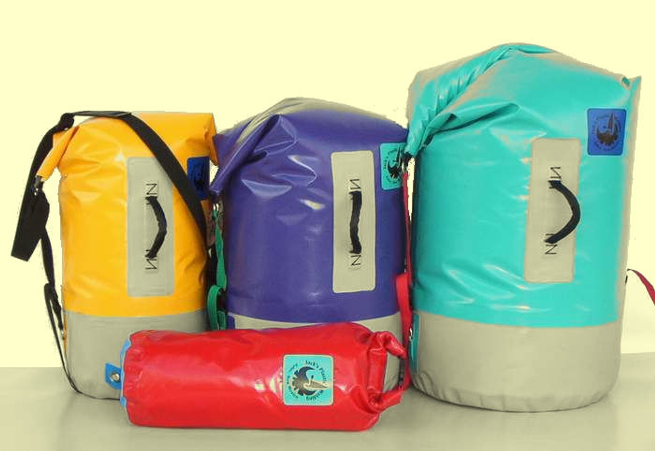 Jacks Plastic Welding Drybags