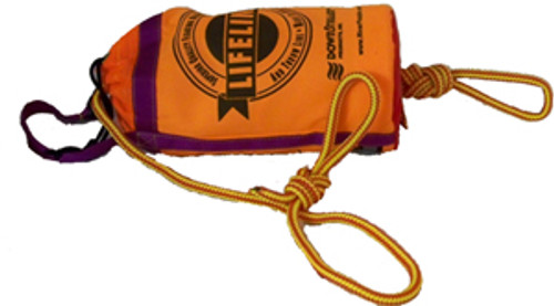 Lifeline Throw Bag