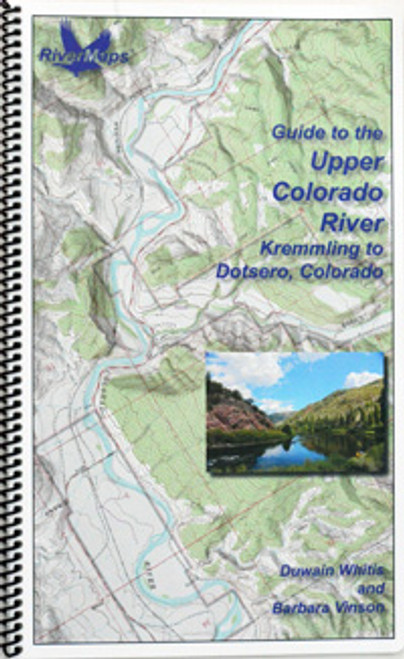 RiverMaps Upper Colorado River