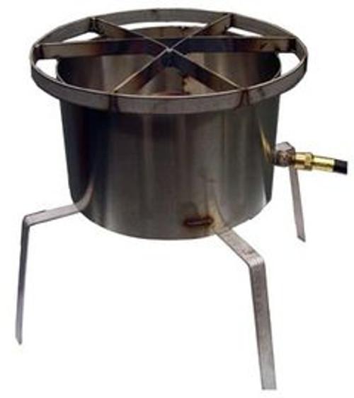 Partner Steel Extreme Water Heater