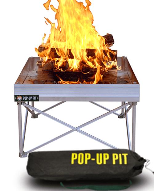 Pop Up Pit