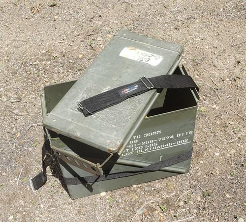 Rocket Box Sling