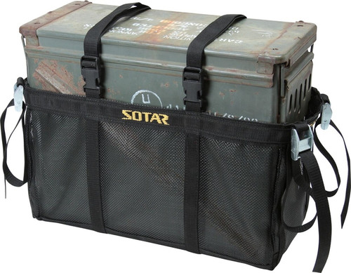 Rocket Box Bag