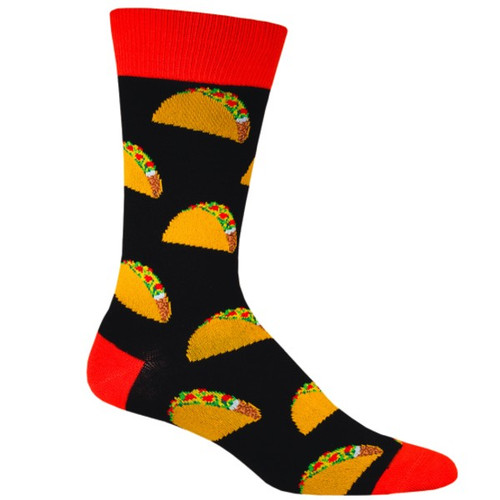 SOCKSMITH - TACO MEN'S