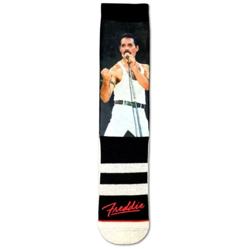 GOOD LUCK - FREDDIE AT LIVE AID