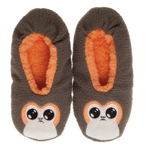 BIOWORLD - PORG SLIPPER