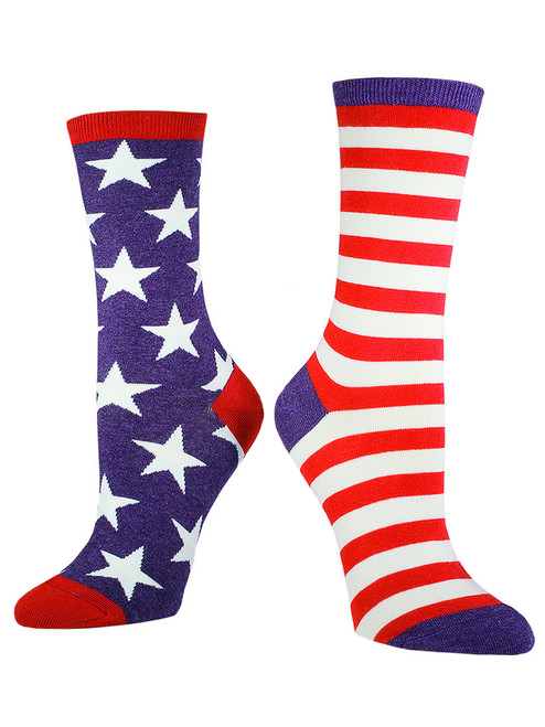 SOCKSMITH - VINTAGE FLAG