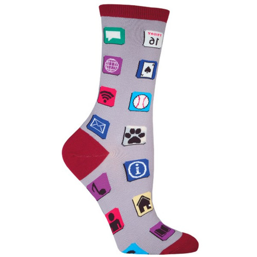 SOCKSMITH - APPS