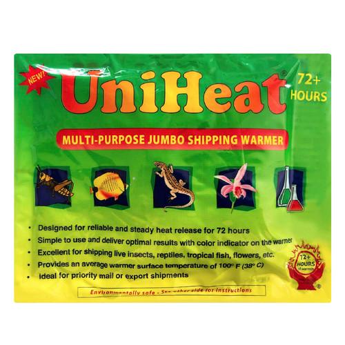 UniHeat 72 Hour Multi-Purpose Jumbo Shipping Warmer