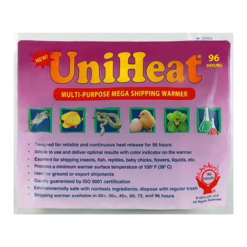 UniHeat 96 Hour Multi-Purpose Mega Shipping Warmer (Free Shipping)