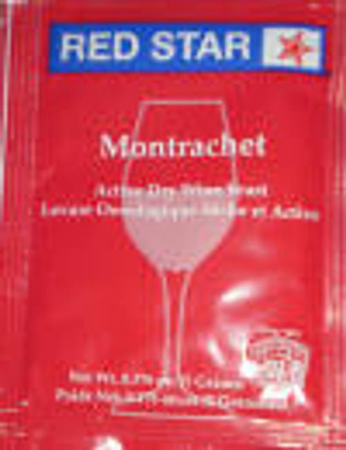 Montrachet Red Star Wine Yeast