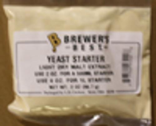 Yeast Starter, 2 oz