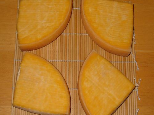 Reed Cheese Mats